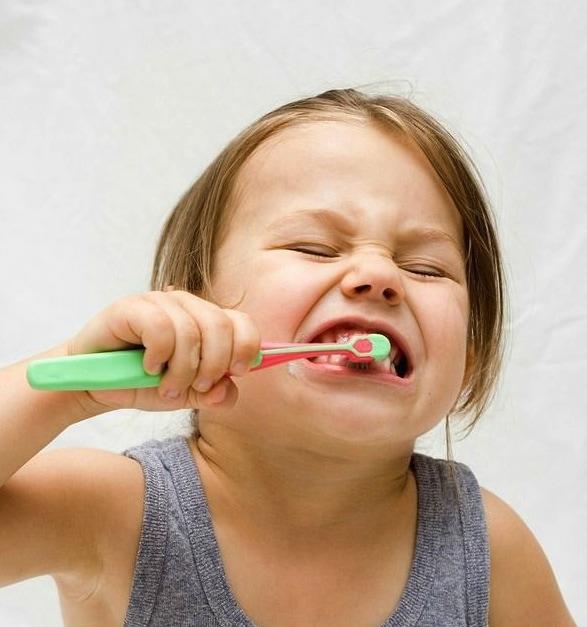 Educație pentru sănătatea dinților