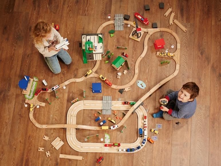 tren si autostrada