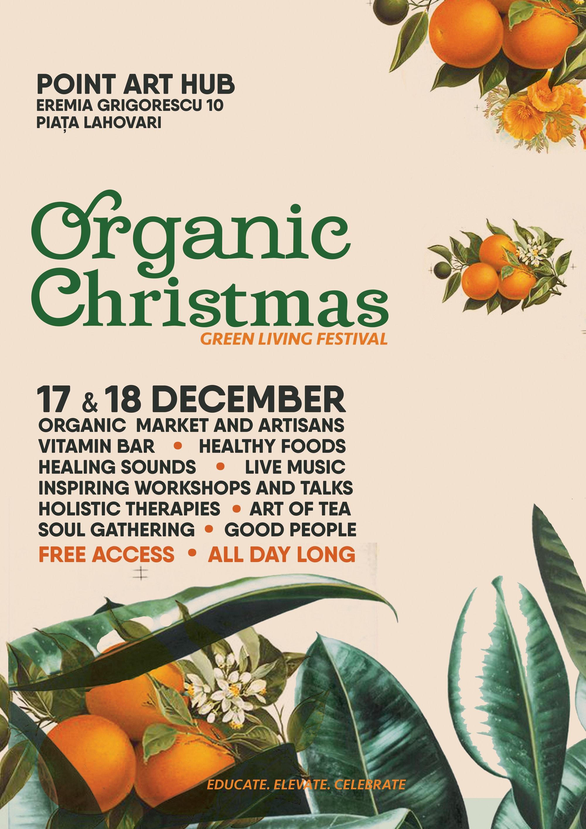 Organic Christmas