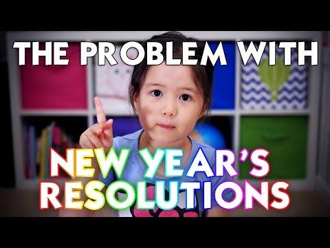 Rezoluții pentru Noul An?