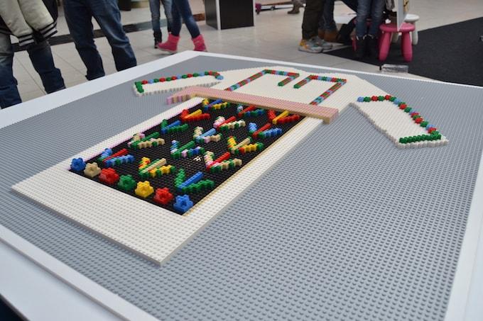 Folclorul românesc prin joc la Expoziția Imaginației