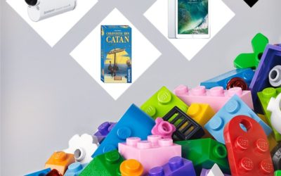 Copilul tău este pasionat de LEGO®? AFLĂ cum poate câștiga o excursie la LEGOLAND®  Germania
