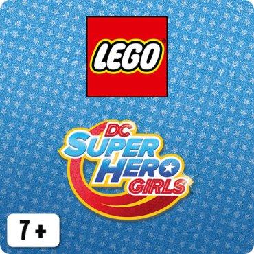 Fetitele au puterea acum! Despre LEGO DC Super Hero Girls si impactul lor (P)