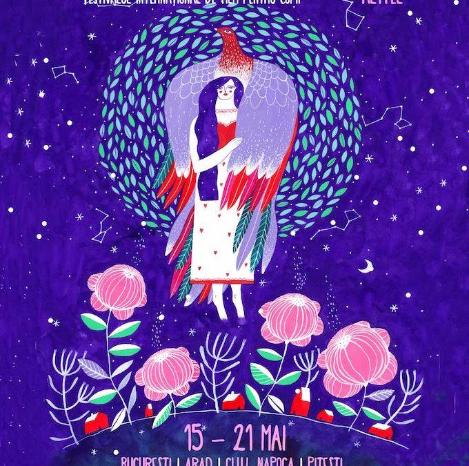 KINOdiseea Altfel începe pe 15 mai la București!