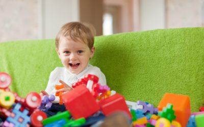 Noi recorduri stabilite de Lego. Ce venituri a avut in ultimul an