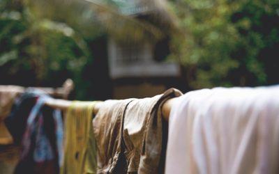 Echilibrul este cheia…chiar și la spălatul rufelor. Bine, și tehnologia…
