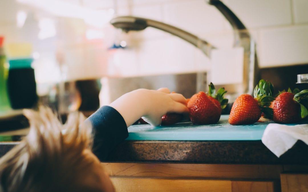 Cum îmbini viața sănătoasă și mișcarea cu mămicenia?