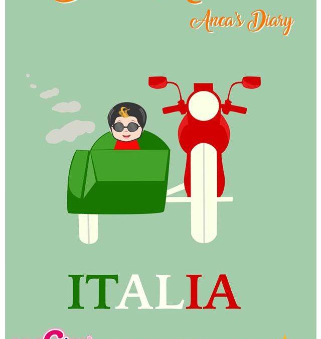 #BornAbroad – Povestea unei nașteri din Italia