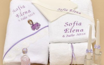Trusoul personalizat și avantajele opțiunilor de la Couture Bebe