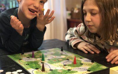 Haideți să le propunem copiilor jocuri de cooperare în loc de competiție!