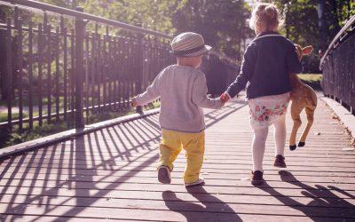 Pantofii sport pentru copii – Cum îi alegi în funcție de activitate