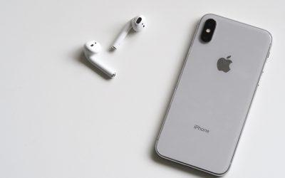 5 Sfaturi pentru personalizarea iPhone-ului tau