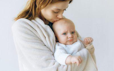 Colicii bebelușilor – ce sunt, cât durează și cum se tratează?
