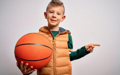 Cum îți încurajezi copilul să facă mișcare: 5 sfaturi