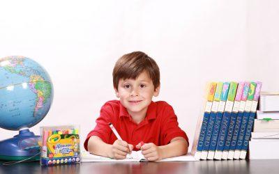 Îmbunătățirea capacității de concentrare la copii: 5 sfaturi utile