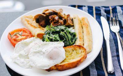 7 alimente care conțin proteine și preparatele în care acestea sunt incluse