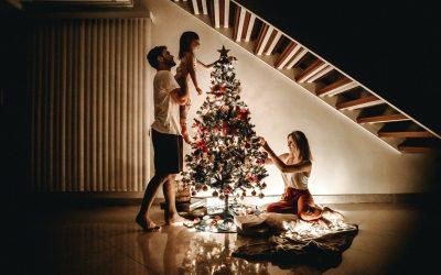 Ce porți dacă petreci Crăciunul acasă