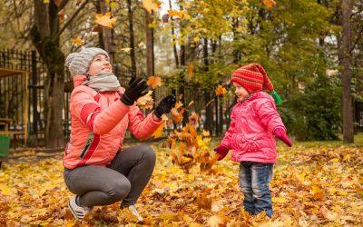 5 activități distractive pentru mămici și pitici